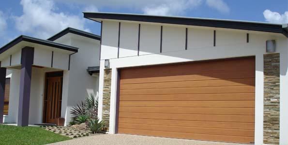 Sectional Garage Doors & Garage Door Image Gallery u2013 Garage Doors u0026 Roller Doors Ballarat ...