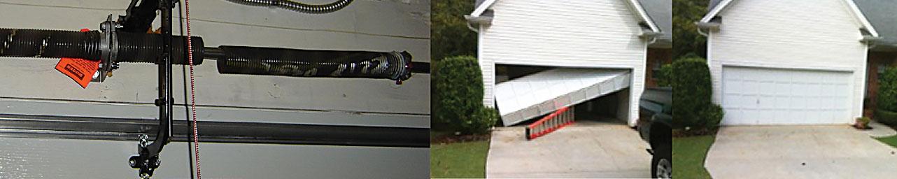 Garage Door Repairs Ballarat