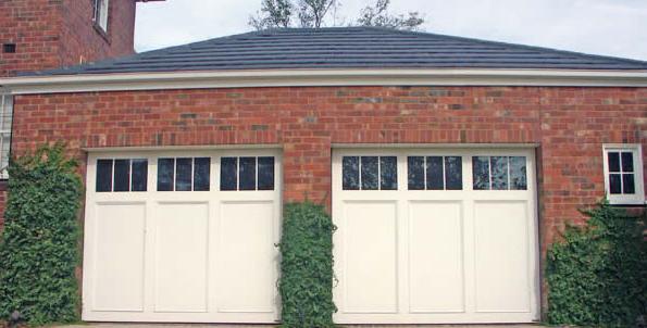 Speciality Garage Doors