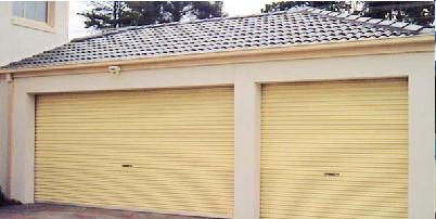 Garage Doors Amp Roller Doors Ballarat Geelong Ararat